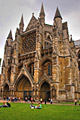 Westminster Abbey - Collegiate Church of St Peter at Westminster  - pictures