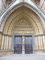 Pictures - Westminster Abbey - Collegiate Church of St Peter at Westminster