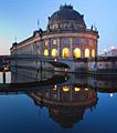 Berlijn - Bode-Museum