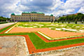 Belvedere in Vienna - photos