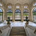 Slot Belvedere  in Wenen - fotografie