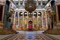 Jérusalem - Église du Saint-Sépulcre