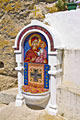 Monastery of Ostrog - photo stock