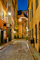 Stockholm - picture - Gamla stan - The Old Town