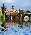 Prague  - pictures -  The Old Town