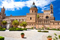 Palermo Cathedral - photos - Sicily in Italy