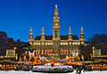 The City Hall of Vienna - images - Rathaus