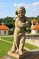 Kasteel Moritzburg  -  Afbeeldingen
