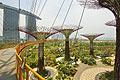 Marina Bay in Singapore - photo travels