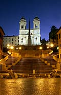 Photos - Rome Spanish Steps