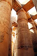 Karnak - zdjęcia