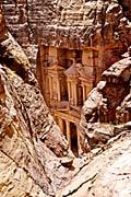Petra, Jordan - bilder