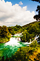 Krka National Park in Croatia - photo gallery
