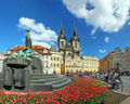 Prague - photo gallery