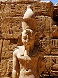 Karnak - fotografie