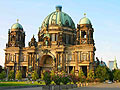 Berlin Cathedral - Supreme Parish and Collegiate Church - photos