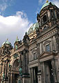 Berlin Cathedral - Supreme Parish and Collegiate Church - image gallery