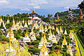 Nong Nooch - Tropical Botanical Garden in Thailand - photography