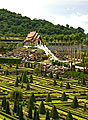 Pictures - Nong Nooch - Tropical Botanical Garden in Thailand