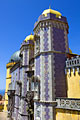 Pictures - Pena National Palace