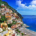 Amalfi -Italy - photos