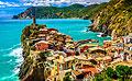 Vernazza - Italy - photos