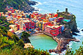 Photos - Vernazza - Italy