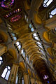 Pictures - Cathedral of Notre-Dame in Reims - interior