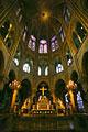 Billede - Kirken Notre Dame - Paris