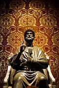 Saint Peter - St. Peter's Basilica