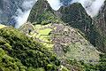 Photo travels - Machu Picchu