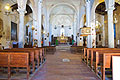 Photos - Civita di Bagnoregio - Italy - St. Donato Church - interior
