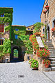 Civita di Bagnoregio - Italy - photography