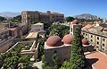 Palace of the Normans - photo travels - Sicily, Italy
