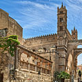 Palermo Cathedral - photo travels