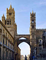 Palermo Cathedral - photography - Sicily, Italy