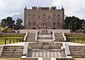Palermo - image gallery - Zisa castle