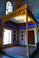 Topkapi Palace in Istanbul - travels