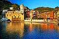 Vernazza - Italy - photo travels