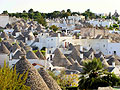 Alberobello - photos - Italy