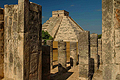 Our holidays - Chichen Itza - Mexico