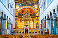 Photos - Church of Saint Demetrius in Thessaloniki - Greece
