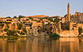 Hasankeyf - the ancient town in Turkey  - pictures