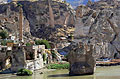 Hasankeyf - the ancient town in Turkey - photography
