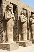 Karnak - UNESCO World Heritage Site