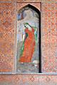 Ali Qapu grand palace in Isfahan, Iran. - photo travels