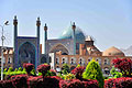 Jameh Mosque in Isfahan - Iran  - photo gallery