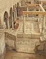Ephesus - Turkey - photo gallery - the terrace houses