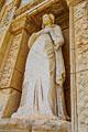 Fotografi - Efesos - Turkiet