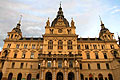 Photos - Town Hall in Graz - Austria